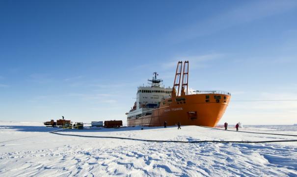 Из Мурманска отправляется научная экспедиция «Трансарктика-2019»