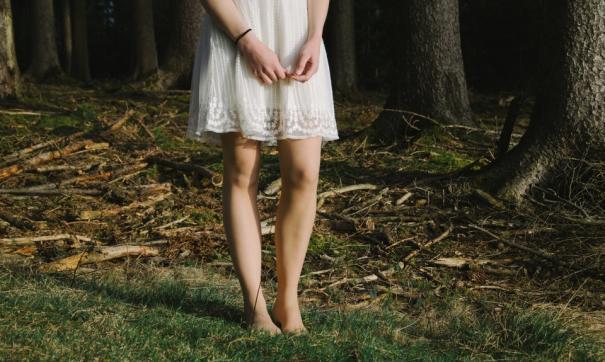 Пропавшая из лагеря в Ленобласти девочка провела в лесу всю ночь