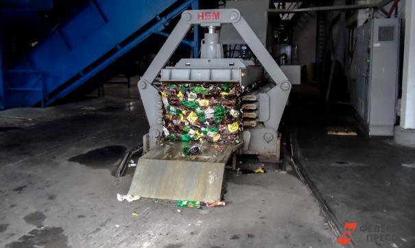 Заключенные в Мурманске займутся сортировкой мусора