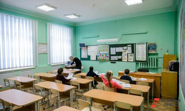Петербургская школа, в которой второклассник получил ожоги лица, должна быть наказана