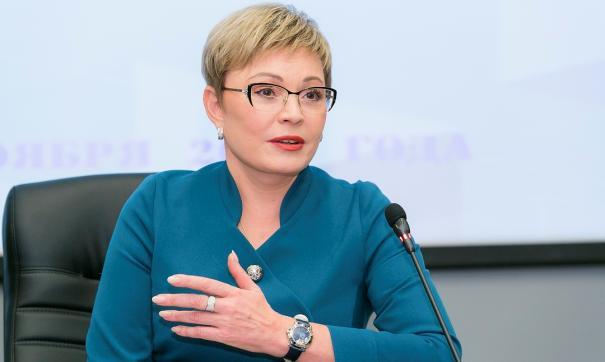 Губернатор Мурманской области Марина Ковтун попросила Путина о досрочной отставке.