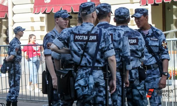 В Петербурге и Ленобласти для сотрудников Росгвардии построят дом