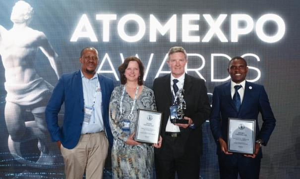Atomexpo Awards