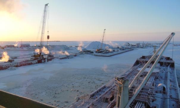 Международный арктический форум будет проходить в России с девятого по десятое апреля уже в пятый раз.