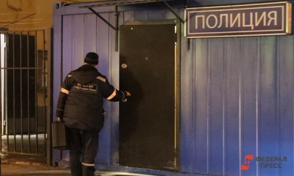 За сокрытие данных подозреваемых в убийстве полицейский получил 50 тысяч рублей.