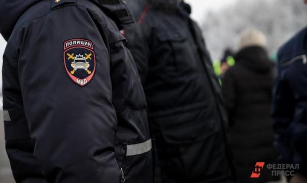 Депутат заявил о давлении полиции на общественника.