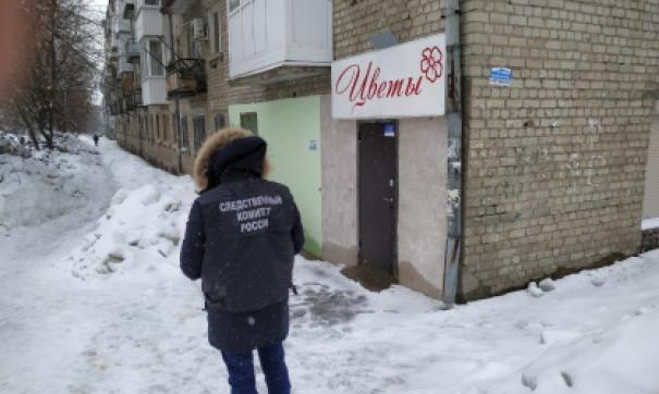 Подозреваемый убил владельца магазина из-за отсутствия спиртного.