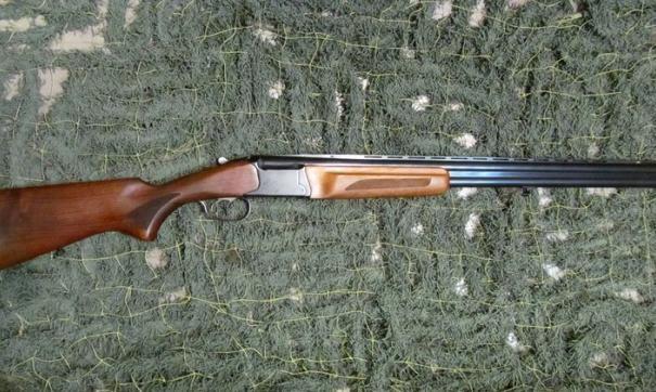 Прокуратура добивается запрета на ношение оружия местному алкоголику.