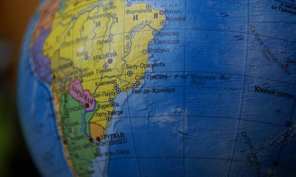 Социалистические страны в новый блок не вошли