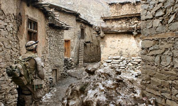 В НАТО заявили, что бомбардировки Югославии были необходимы для предотвращения гуманитарной катастрофы.