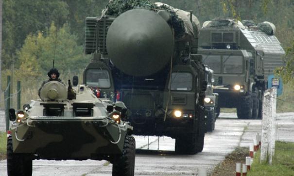 Если США разместят ракеты в Европе - Россия отреагирует зеркально