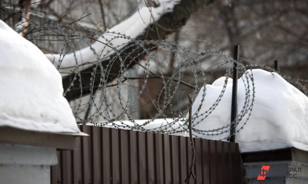 По словам ФСИН, заключенные стали чаще нападать на охрану
