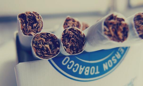 Обязательная маркировка сигарет введена с 1 марта