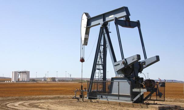 На снижение темпов роста спроса на нефть повлияет мировая политика