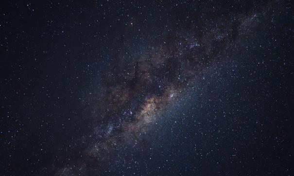 Ученые рассчитали массу Млечного пути