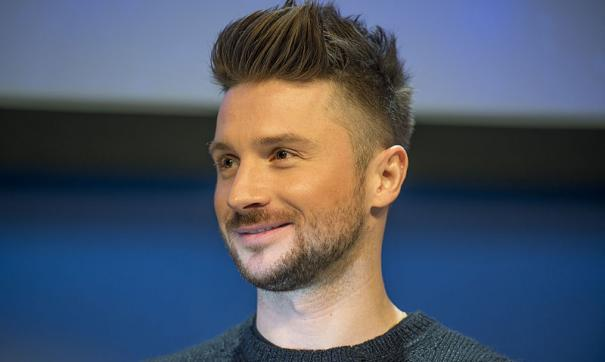 Сергей Лазарев представит песню для Евровидения уже в субботу
