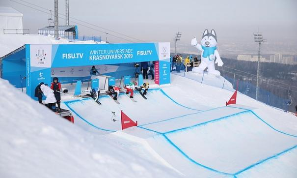 Неоплаченными оказались часть объектов для сноубординга и тренерский блок
