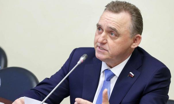 По словам Евгения Шулепова, решение будет принято до июня