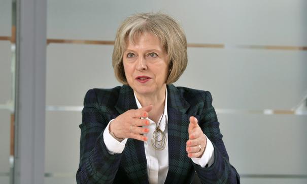 Министры готовы покинуть посты из-за решений Терезы Мэй