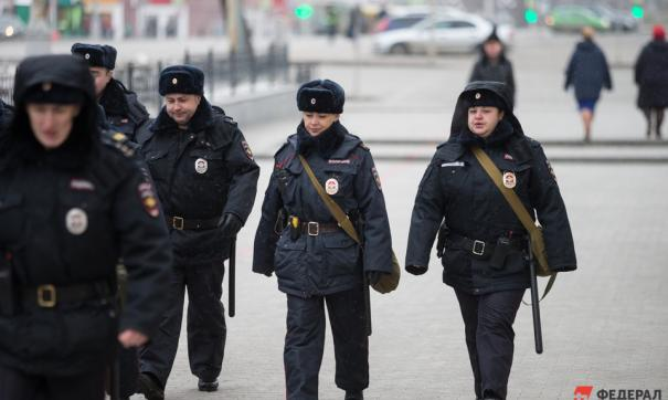 Массовые обыски связаны с недавними драками в столице