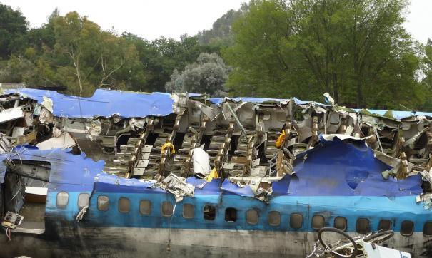В России число жертв авиакатастроф выросло в два с половиной раза