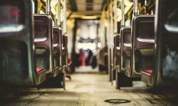 В Мексике вооруженные бандиты похитили пассажиров автобуса