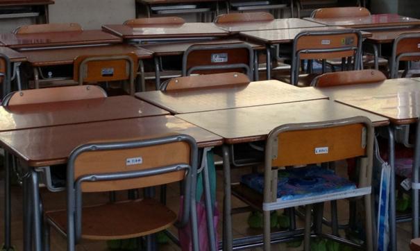 Во Владивостоке старшеклассник избил 11-летнего мальчика и чуть не лишил его зрения