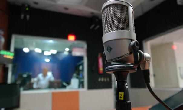 Ведущую хабаровского радио уволили за желание баллотироваться в мэры города