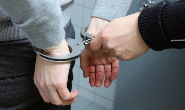 В сети появились кадры задержания экс-чиновника Хабаровского края