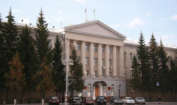 Шумков требует отремонтировать все учреждения госвласти в Зауралье