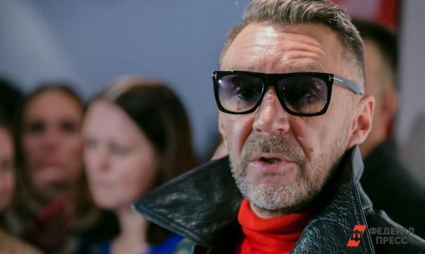 Сергей Шнуров заявил, что стадионный тур команды станет прощальным