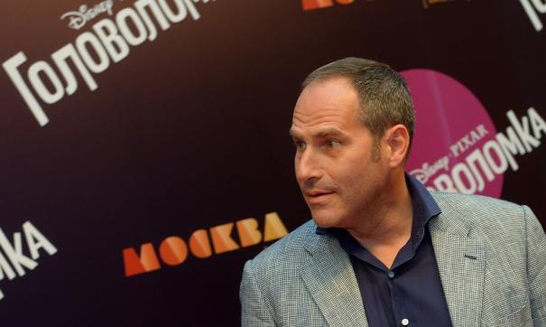 Михаил Шац станет ведущим новой развлекательной программы на СТС