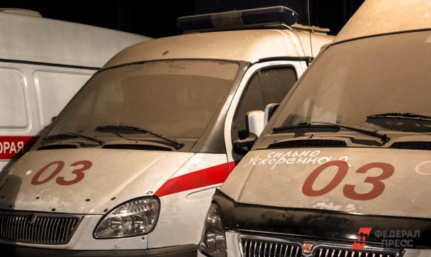Медики не успели спасти жизнь 31-летнего парня