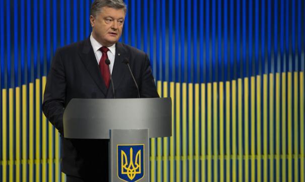 Петр Порошенко лидирует на выборах президента
