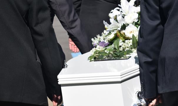 Раскрыты подробности похорон Кита Флинта