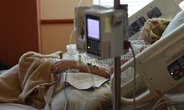 В Москве экстренно госпитализирована Елена Беркова