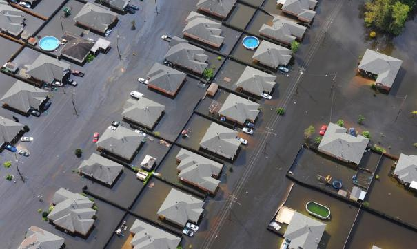 Более 400 тысяч жителей Мозамбика остались без крова в результате циклона Идаи