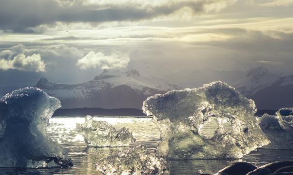 Ученые сдались в борьбе с потеплением в Арктике