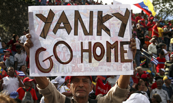 В Венесуэле не исключают новых атак на гражданские объекты страны со стороны США