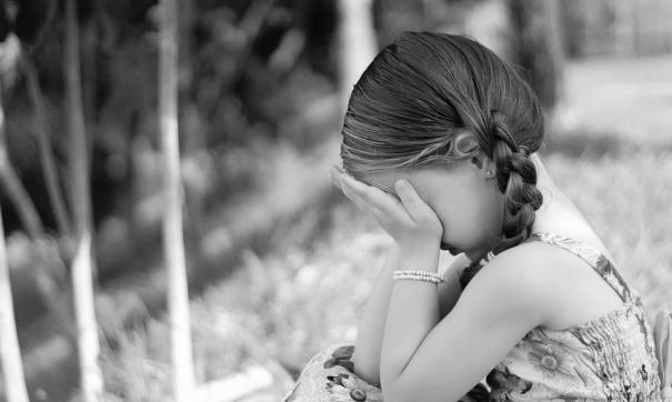 Девочка-маугли из Москвы доставлена в реанимацию сильным с истощением
