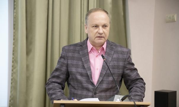 Депутаты выбрали мэра Владивостока