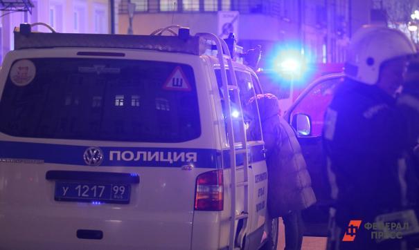 В Москве эвакуирован ТЦ XL из-за угрозы взрыва