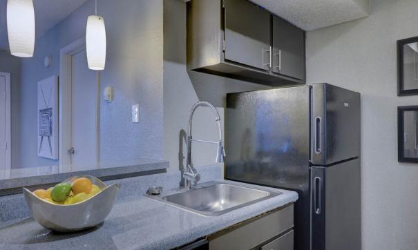 Гостевые комнаты приближены к домашним условиям и предназначены для адаптации детей