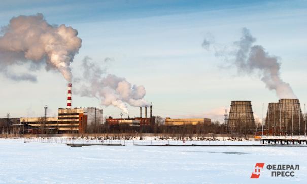 В период НМУ предприятия должны снизить объемы выбросов