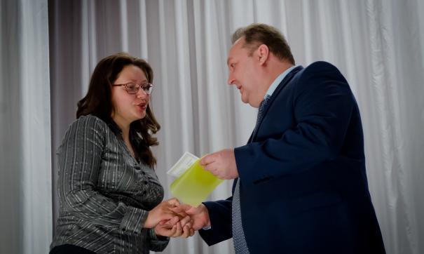 Получателями сертификатов стали семьи из 14-ти сельских муниципальных районов области