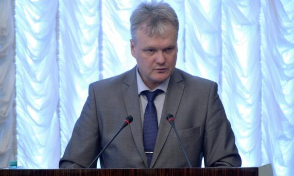 Дмитрий Микулик работал министром дорожного хозяйства и транспорта Челябинской области