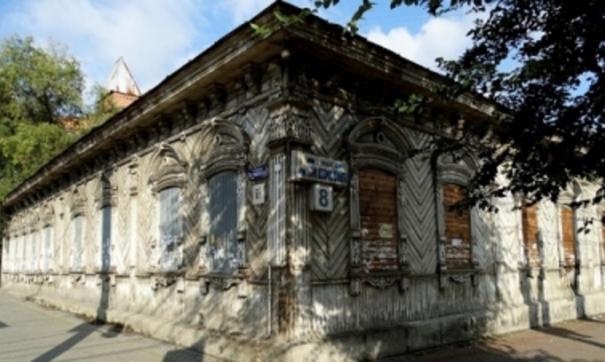 По словам бизнесмена, министерство задало слишком короткие сроки, в которые нужно вернуть здание в первоначальный вид