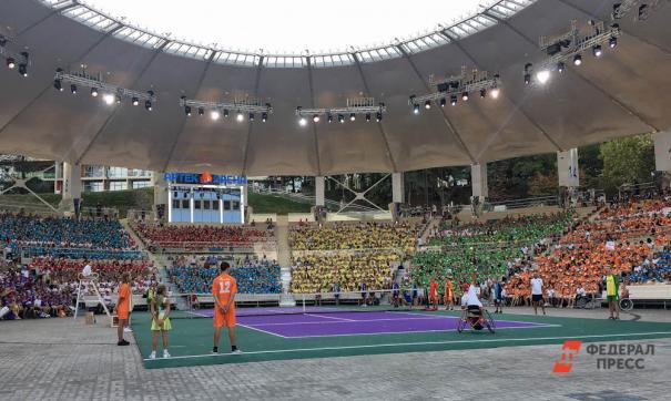 Дополнительное финансирование пойдет на строительство и реконструкцию спортивных объектов