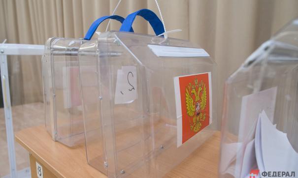 Пока о своих губернаторских амбициях в Забайкалье официально не заявил ни один кандидат