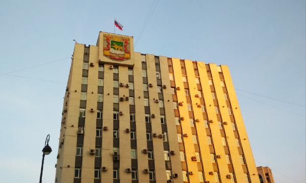 Во Владивостоке стартовал финал конкурса на замещение должности мэра